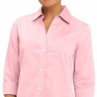 Foxcroft-NonIron-Women-Shirt-Pink-3XL