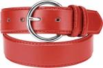 GK-Belt-BU1078-Red-M