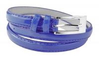 GK-Belt-LBU251A-Blue-S
