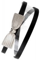 JDA-BELTS-BE53400-SLVRBLK