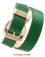 JDA-BELTS-BE52944-GRN