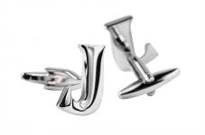 KI-Cufflink-J