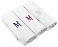 MDR-HANKY-INITIAL-M