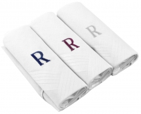 MDR-HANKY-INITIAL-R