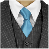 SZ-MDR-Tie-PS1400-TurquoiseBlue