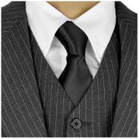 SZ-MDR-Tie-PS1400-Black
