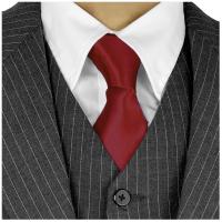 SZ-MDR-Tie-PS1400-Crimson