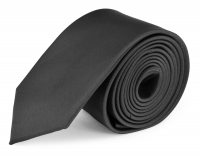 MDR-Tie-25-Charcoal
