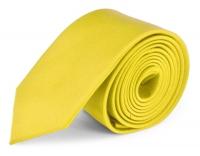 MDR-Tie-25-Yellow-STK