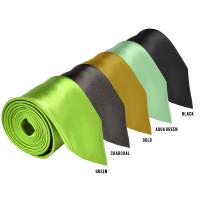 MDR-Tie-35-AquaGreenBlkCharcoalGoldGreen