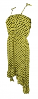 MW-DRESS-HIGHLOW-Dress2298-YEL/M
