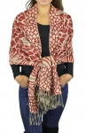 NYW-SCARF-181-6-RED
