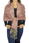 NYW-SCARF-182-10-RED