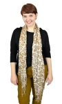 NYW-Scarf-H605-BROWNLEOPARD