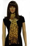 NYW-Scarf-LP201196C-COFBRNLEOPARD