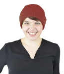 OPT-HAT-H8002-Burgundy