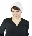 OPT-HAT-H8002-White