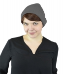 OPT-HAT-H8002-Charcoal