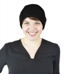 OPT-HAT-H8002-Black