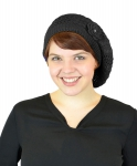OPT-WOMEN-HAT-WH4083-BLK