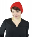 OPT-HAT-H8002-Red