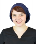 OPT-HAT-KNITBERET-WH4020-NavyBlue