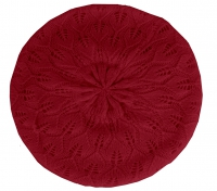 OPT-HAT-KNITBERET-H5023-Red