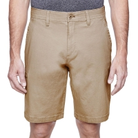 SAM-WEATHER-MEN-ZIPPER-SHORT-KHK-32