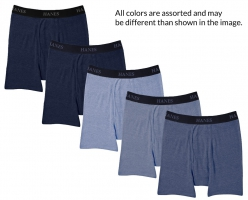 SAMS-MA-HANES-5BRIEF-BLUE-ALL-S