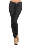 YL-JEGGING-827JN201-BLK-S