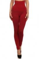 YL-LEGGING-CP548SD-RED
