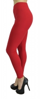 YL-LEGGING-538-Red