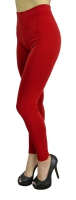 YL-SML528SD-LEGGINGS-RED