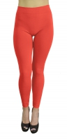 YL-SML538SD002-LEGGINGS-CORAL