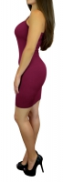 YL-SML601-CAMIDRESS-Burgundy