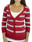 ZA-WOMEN-CARDGN-3678-RED-HGRY-M