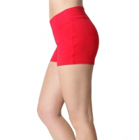 ZA-YOGASHORTS-OP1777-RED-S